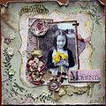 album Shabby ( Avr 09)