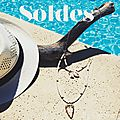 Soldes by opaline!