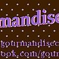 gourmandise & cie