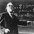 Norbert Wiener, le père de la cybernétique