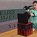Le Legs <b>Legacy</b> 5.3