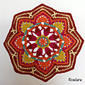 Roselaine Persian Tiles Eastern Jewels 16