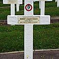 Soldat Léopold Célestin MANDOT