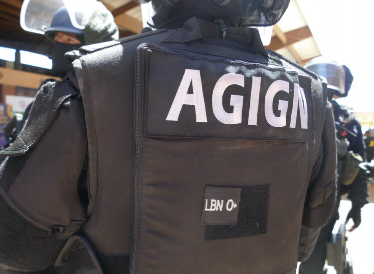 GIGN Mayotte