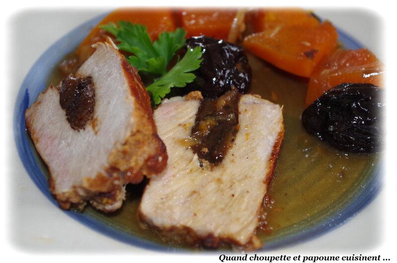 filet de porc aux pruneaux-4143