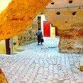 Meknes médina