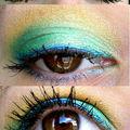 Maquillage du 08/07/08
