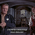 À l'ombre des potences (run for cover) de nicholas ray - 1955