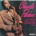 Charlie Parker - 1944-49 - The Complete Charlie Parler on Savoy Years Dics 2 (Savoy)