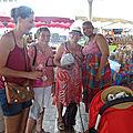 Séjour du 13 au 29 novembre en Guadeloupe avec mes soeurs