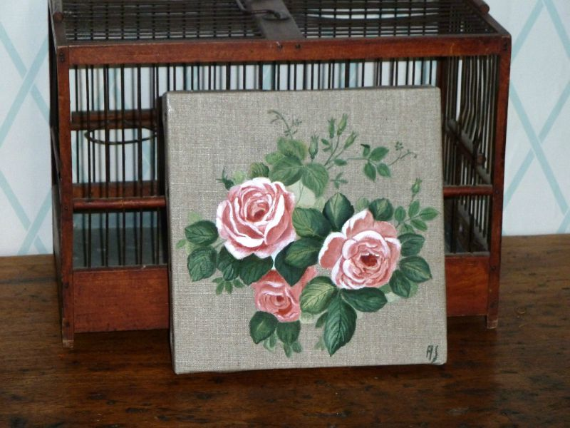 roses anglaises (2)