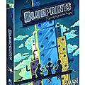 Boutique jeux de société - Pontivy - morbihan - ludis factory - Blueprints