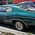 A Super-Sport Chevelle Survivor in Jersey City