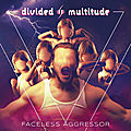 """<b>DIVIDED</b> MULTITUDE """"Faceless Aggressor"""" (French Review) - Official Music Video"""