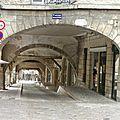 20140719 villefranche de R arcades A de Poitiers