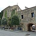 Retour à Bussana Vecchia en <b>Ligurie</b>