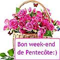 Bon Week-e