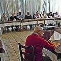 4ème symposium national du corps des présidences et des alguazils de corridas