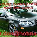 Audi <b>A3</b>, Audi <b>A3</b>, Audi <b>A3</b> Total covering noir mat, Audi <b>A3</b> peinture covering noir mat, Audi <b>A3</b> covering jantes noir mat, Aud