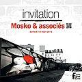 Mosko & associés - arromanches