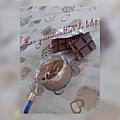 <b>Crème</b> <b>dessert</b> chocolat caramel