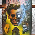 <b>HELLBLAZER</b> - DANGEREUSES MANIES // Garth Ennis, William Simpson & Steve Dillon