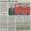 La Team JM