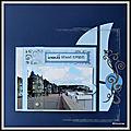 Baie de Somme 2015 - Mers-les-Bains - les maisons de la Belle Epoque