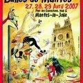 2ème Festival Bulles de Mantes (Mantes-2007)