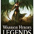 Warrior Heroes Legends - du donjon ancien rénové