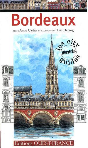 Guide illutré de Bordeaux