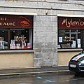 Mylen'air <b>Salins</b> les Bains Jura