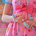 Lunieshop.com, des vêtements et accessoires venus tout droit du japon!