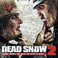 Dead <b>Snow</b> 2 (L'armée des ténèbres)