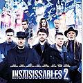 « Insaisissables », le 2e opus est accessible en <b>téléchargement</b>