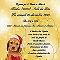 15 décembre : Marché de Noël de <b>Maubec</b> (84660)