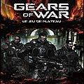 <b>Gears</b> <b>of</b> <b>War</b> - Mission Pack #1