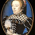Catherine de Médicis, une figure emblématique du XVIè siècle (photos et illustrations)