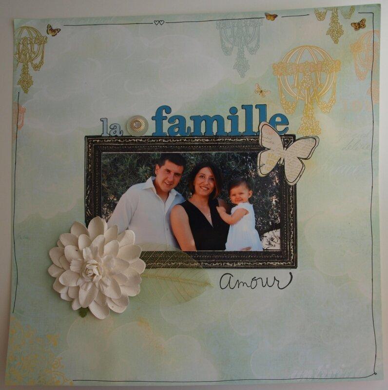 La famille II