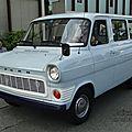<b>Ford</b> Transit 115 1971-1977-01
