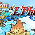 <b>Illusion</b> Of The Phalcia est récemment sorti sur d'autres supports