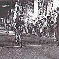 Eymet (course cycliste disparue)