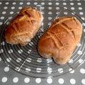 Du pain presque comme à la boulangerie