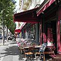 La <b>Butte</b>-aux-<b>Cailles</b> à Paris