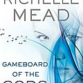 Gameboard <b>of</b> the Gods, Richelle Mead