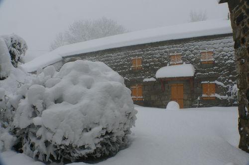 2008 12 15 La maison de Mr et Mme Piégay