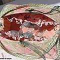 3 a Cousette JAD SAMPLER