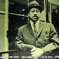 Tommy Flanagan John Coltrane Kenny Burrell Idrees Sulieman - 1957 - The Cat (Esquire)