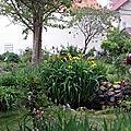 mamie jeannette jardine