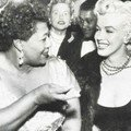 19/11/1954, Tiffany Club - Marilyn & <b>Ella</b>